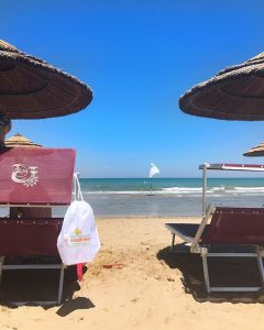 gargano spiaggia