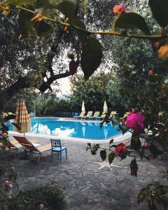 piscina gargano