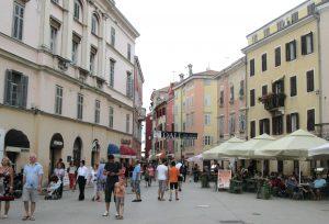 Centro di Rovigno