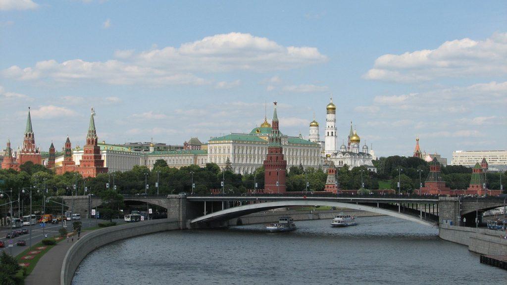 COSA VEDERE IN UNA SETTIMANA IN RUSSIA
