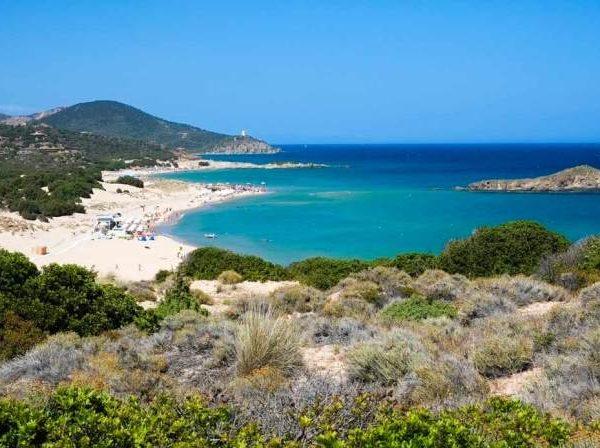 Un viaggio nel sud della Sardegna: dove andare, cosa vedere e fare