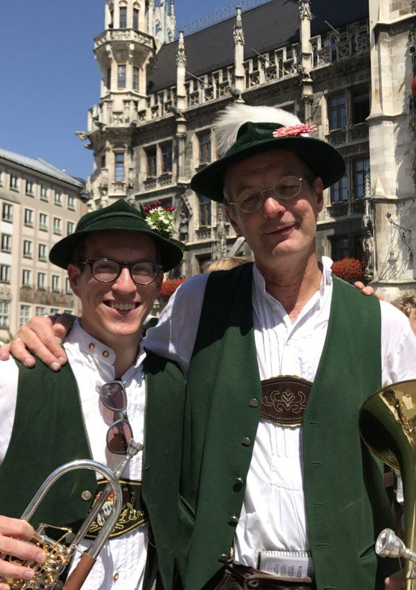 Viaggio nel Sud della Baviera: il nostro itinerario a misura di bambini