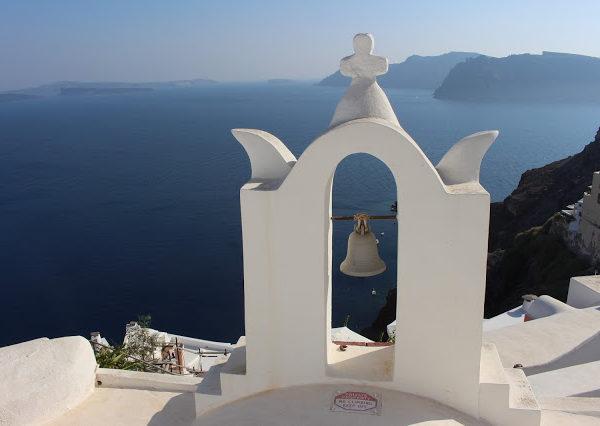 Un'escursione da fare assolutamente a Santorini: il giro della caldera