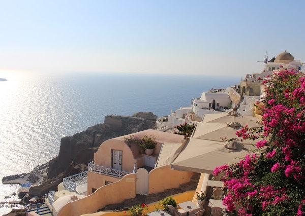 Visitare Santorini: la perla delle Cicladi, un' isola da sogno