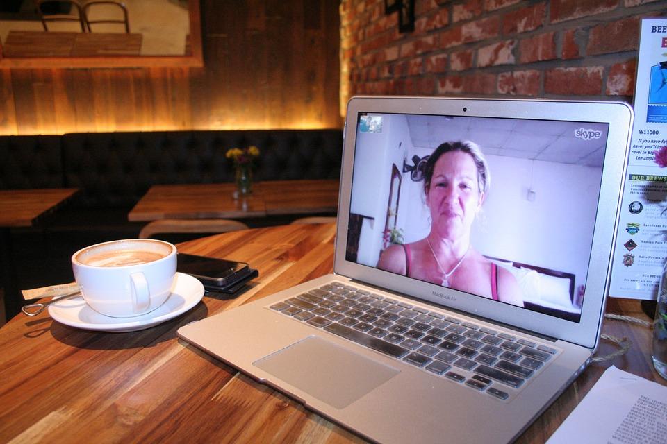 lezioni private di inglese su skype
