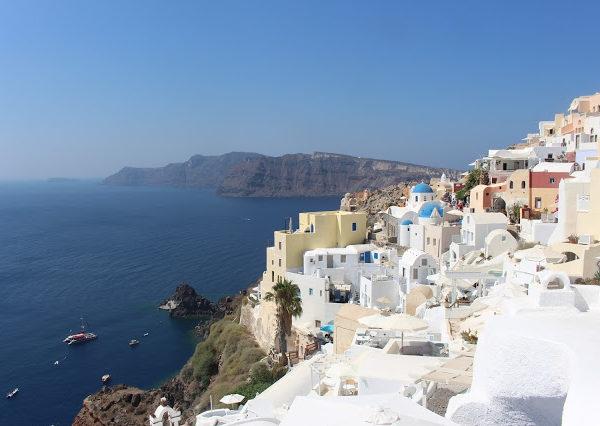 Grecia da visitare: la classifica dei luoghi più belli
