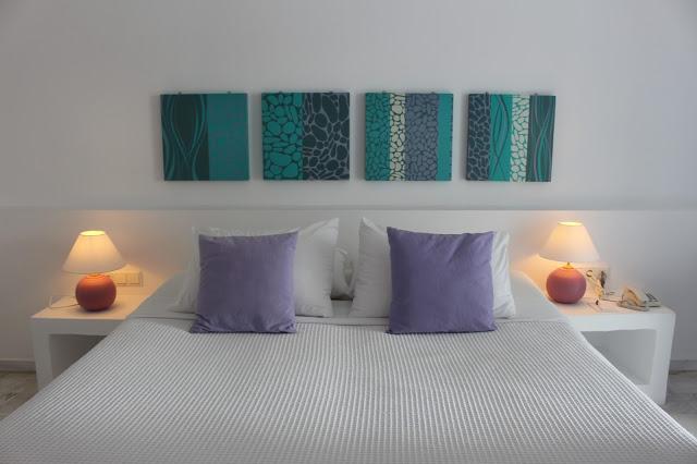 Dove dormire a Santorini: la nostra esperienza al Kastelli Resort