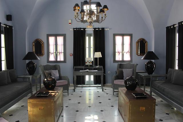 Dove dormire a Santorini: la nostra esperienza al Kastelli ...
