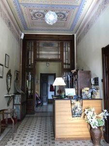 villa moorings interni