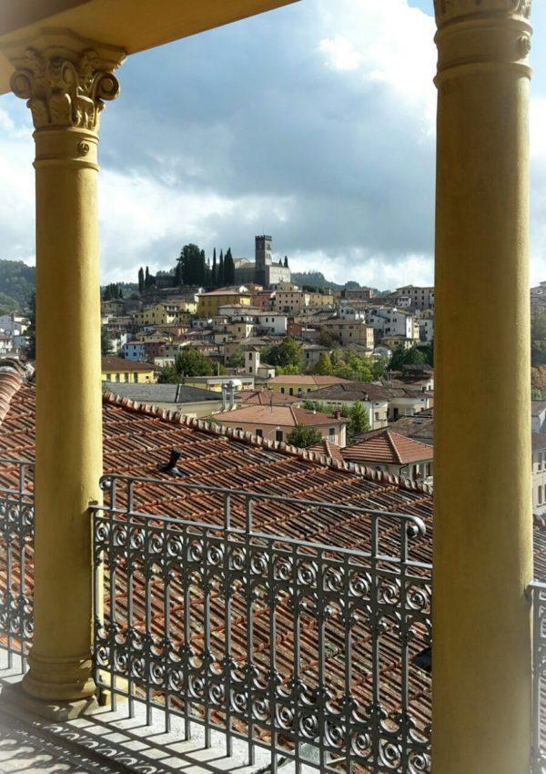 Villa Moorings a Barga: una vacanza un po' scozzese in Toscana