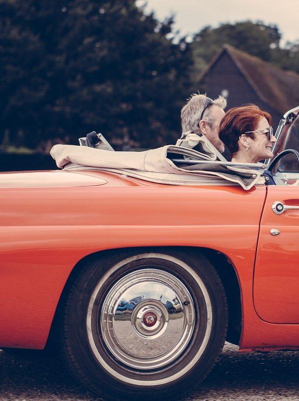 Noleggio auto negli Stati Uniti: consigli per viaggiare informati