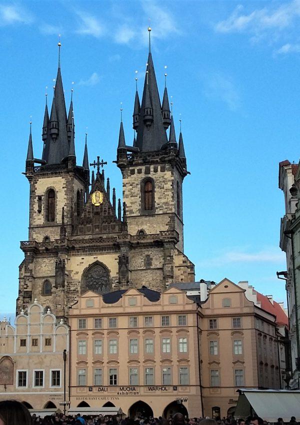 Viaggio a Praga: 5 posti da non perdere