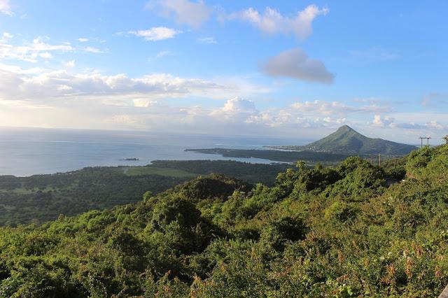 visitare mauritius parte sud est dell isola