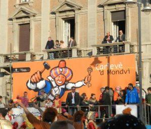 Il Carnevale di Mondovì