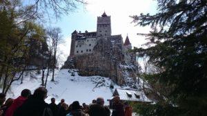 castello di bran