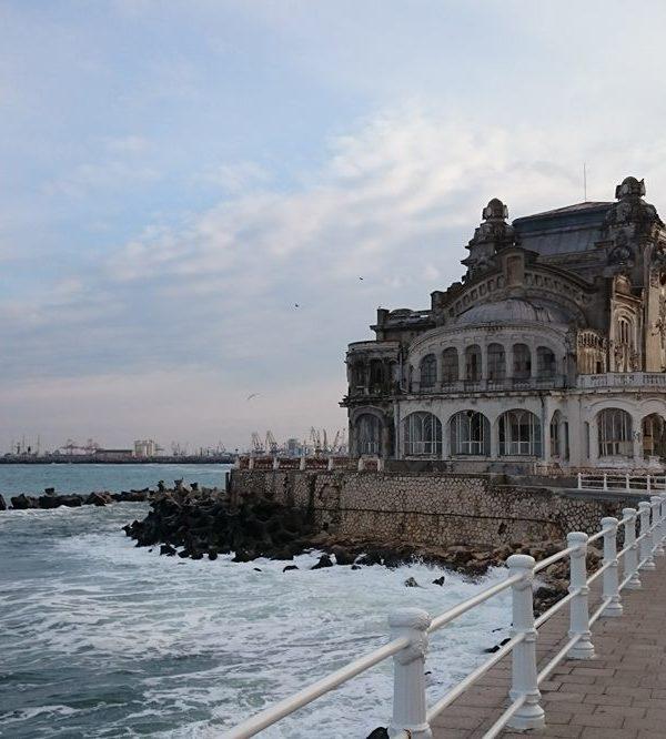 Itinerario di una settimana in Romania: dal Mar Nero alla Transilvania