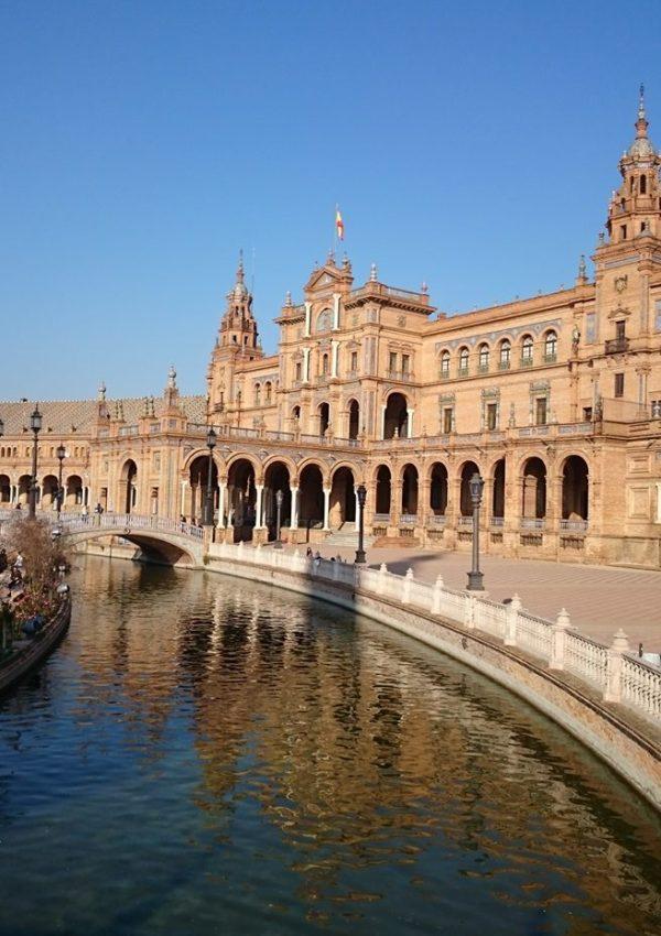 Itinerario di 10 giorni in Andalusia: le tappe imperdibili, compresa Gibilterra