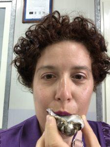 degustazione ostriche gargano