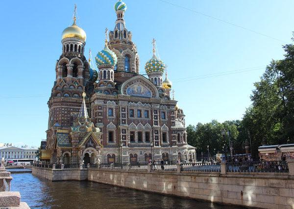 6 cose da vedere a San Pietroburgo