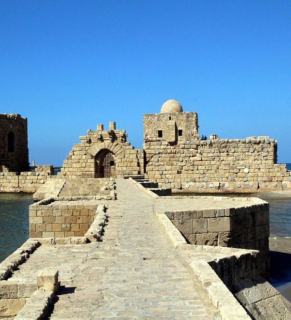 Consigli per organizzare un viaggio a Beirut in Libano