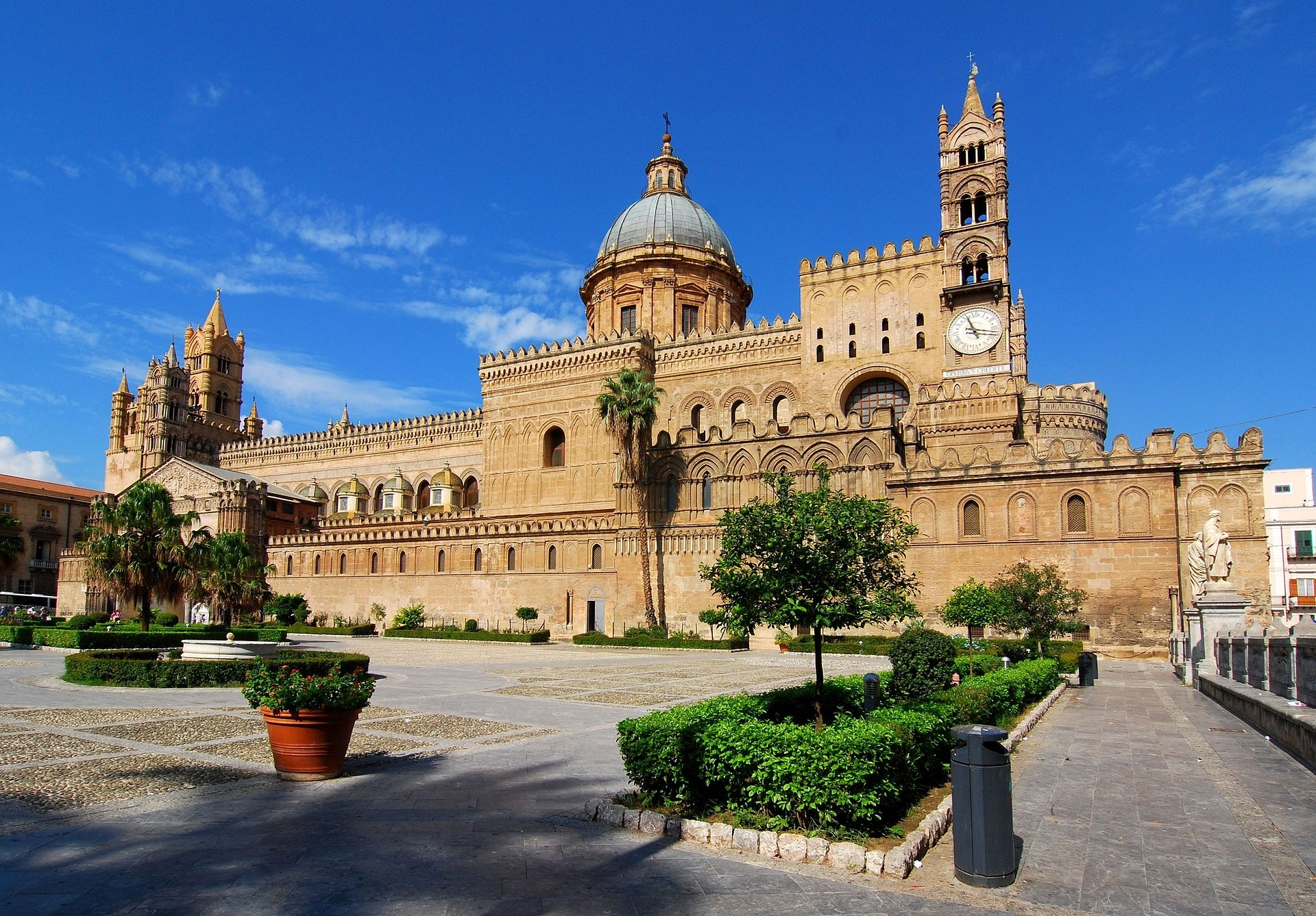 palermo-cattedrale
