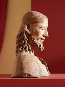 Agostino De Fondulis Cristo Passo