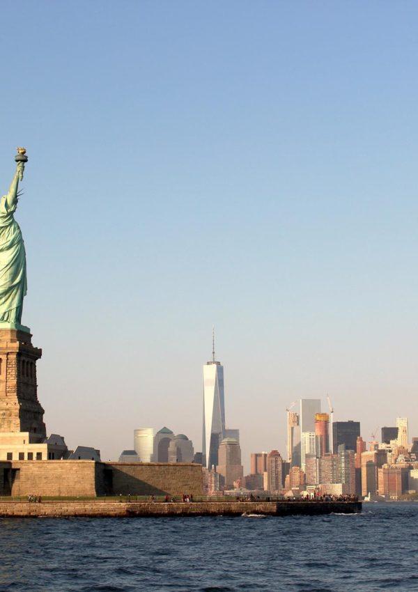 New York, il mio regalo per i quarant'anni… rimandato…