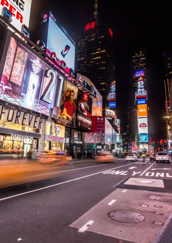 New York: dove fare shopping tra un'attrazione e l'altra