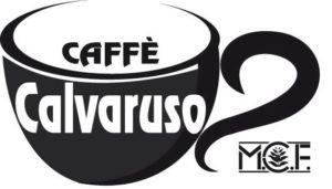 logo caffe calvaruso
