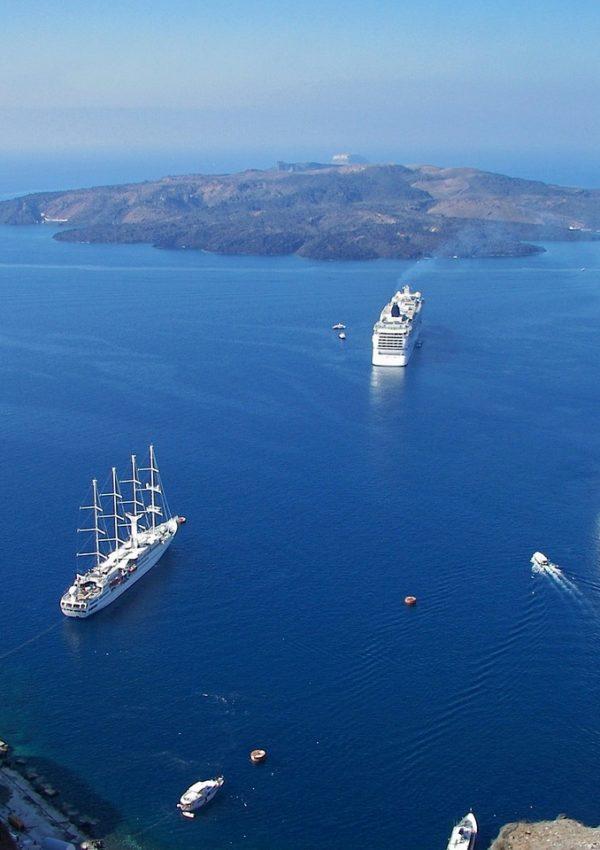 Grecia e Mediterraneo: il fascino della cultura ellenica