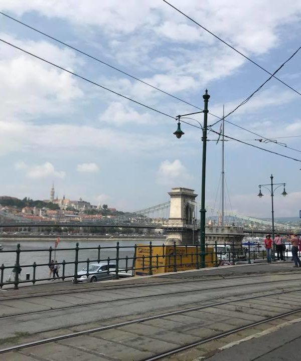 Budapest da vedere, Budapest da vivere: 2 viaggi e 1 città 23 anni dopo