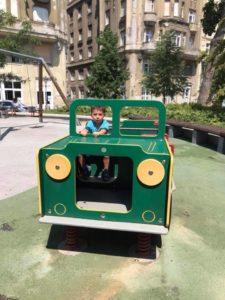parchi giochi budapest
