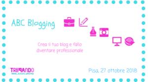 ABC Blogging