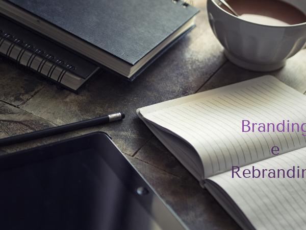 Branding e Rebranding