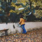 capezzana autunno