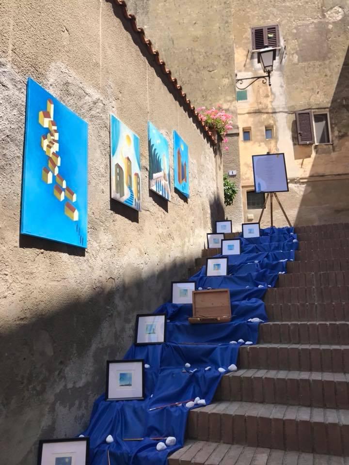 graziano ciacchini borgo dell'arte