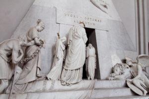 Cenotafio Canova