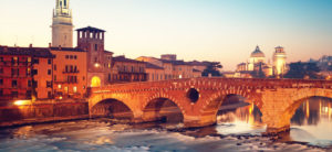cosa vedere attorno a venezia verona