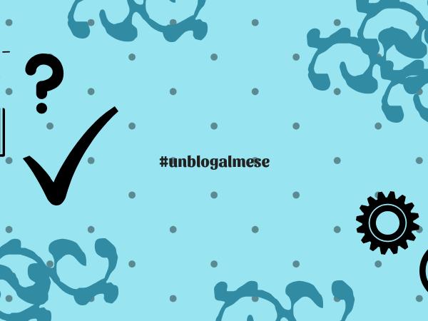 concorso #unblogalmese