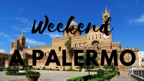 weekend a palermo