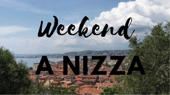 Weekend a nizza