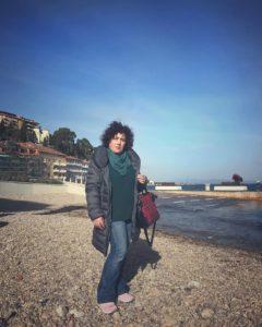 blogger in maremma