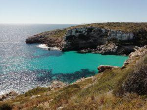 Cala Marmols: una delle più belle spiagge di Maiorca