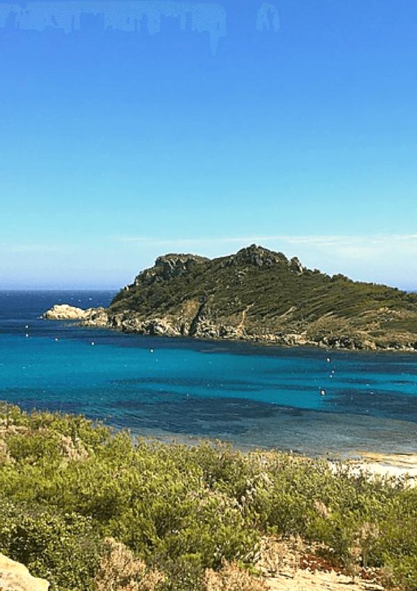 Costa Azzurra in barca: 3 rotte da non perdere