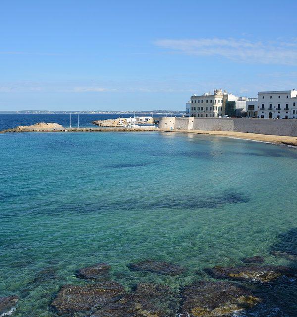 Mare, Buon Cibo e Relax per una vacanza a Gallipoli