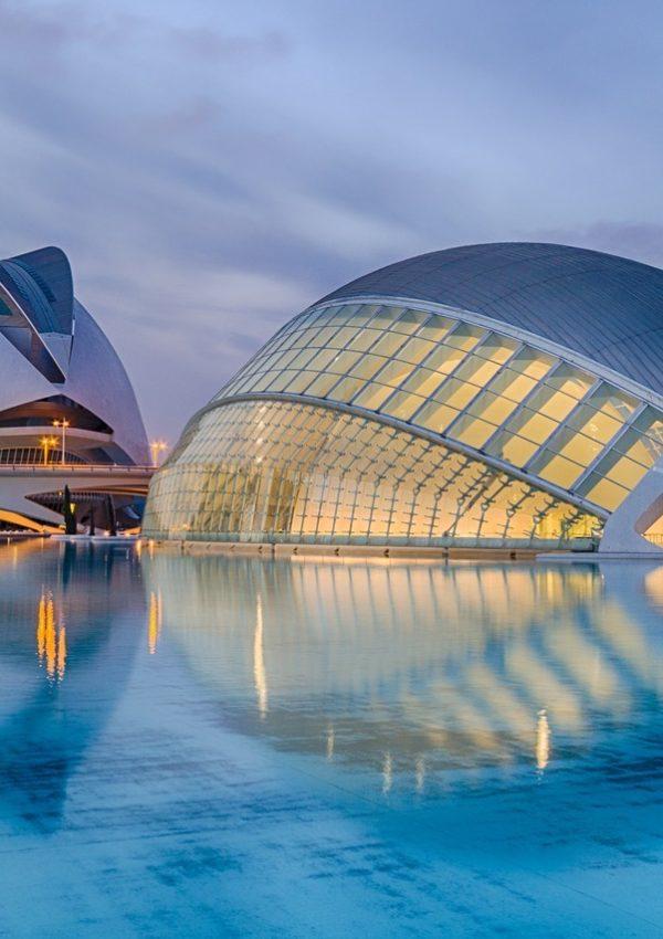 Vacanze a Valencia: ecco una piccola guida per voi!