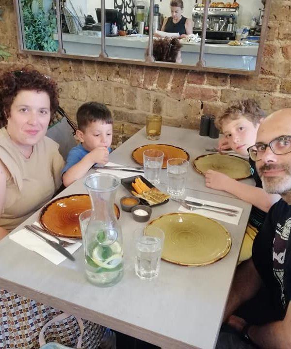Diario di viaggio: Londra in 11 giorni con 2 con bambini piccoli
