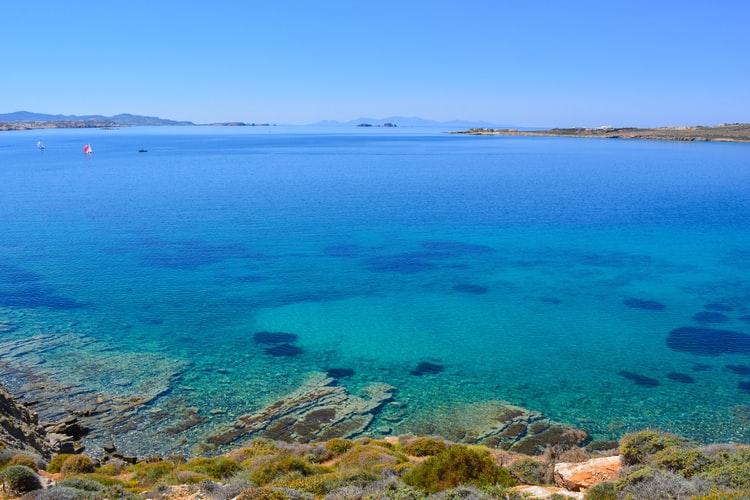 spiagge più belle dell isola di paros