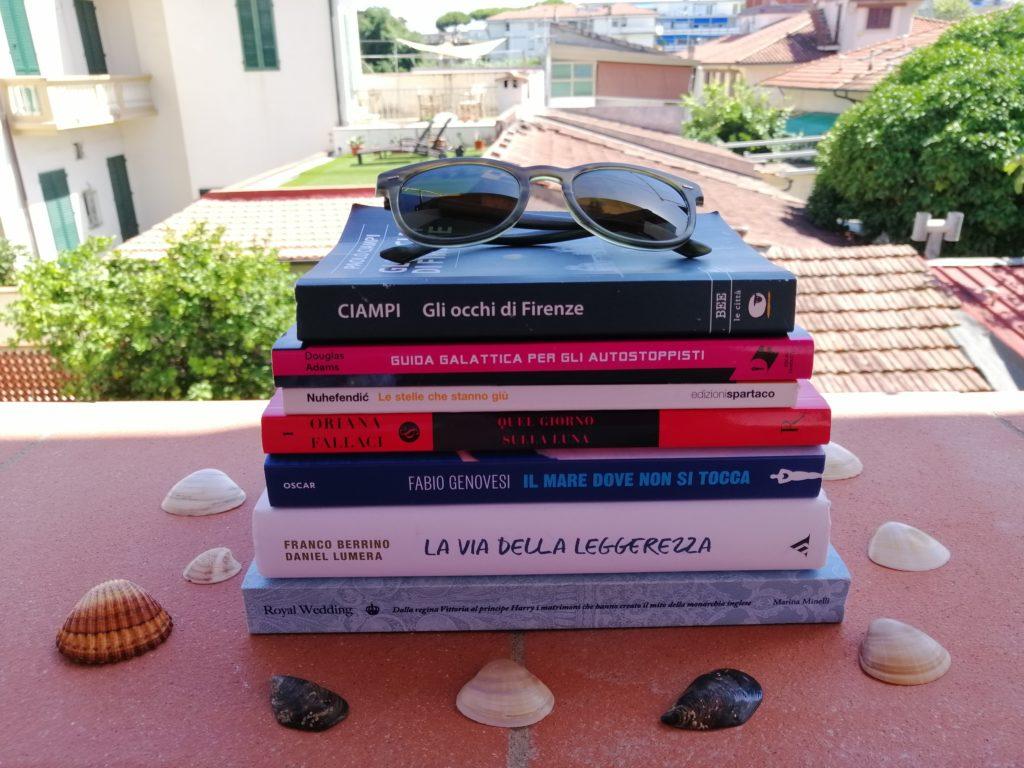 libri da leggere estate 2019