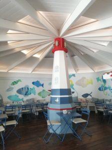 faro ristorante vallicella glamping resort
